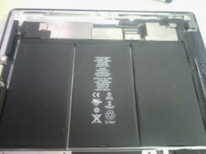 Аккумуляторная батарея Apple ipad 3